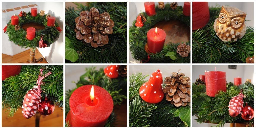 Advent 2015 komprimiert