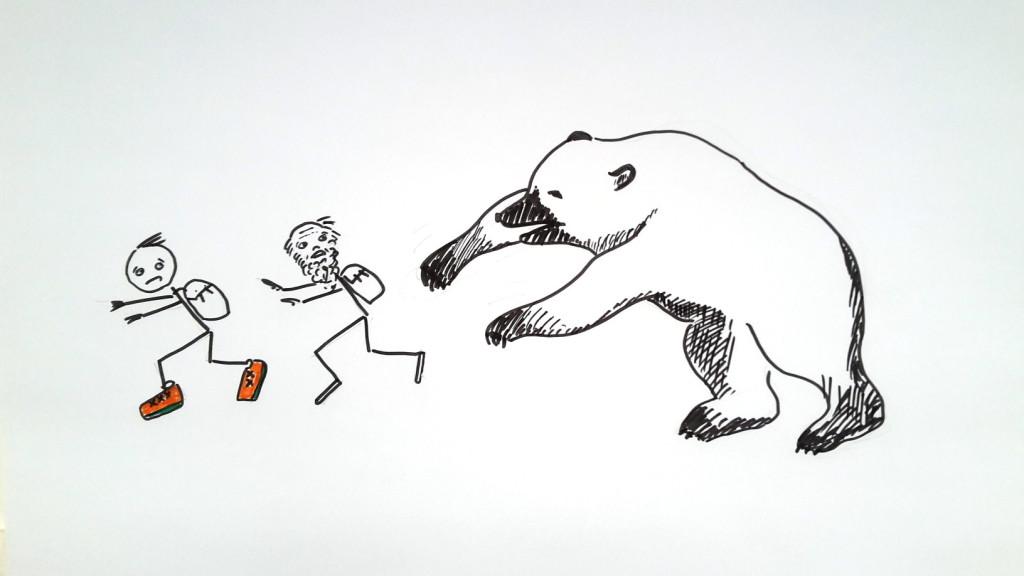 Bärengeschichte